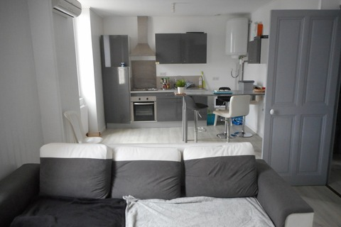 Location Appartement   45m2