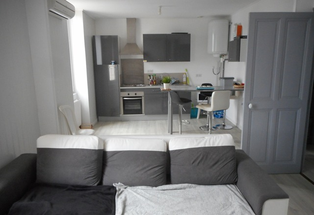 Location Appartement 2 pieces 45m2
